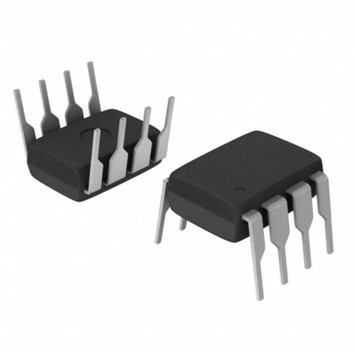 MAX3485:  3.3V-Powered, 10Mbps and Slew-Rate-Limited True RS-485/RS-422 Transceivers